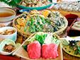 上州牛ローストビーフ丼