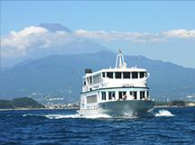 【静岡】初夏へまっしぐら!海と山の欲張り旅♪富士を望む2大絶景!駿河湾ミニクルーズ&パノラマロープウェイと海鮮浜焼き食べ放題へ行く日帰りバスツアー