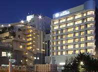 スパ&ホテル 舞浜ユーラシア