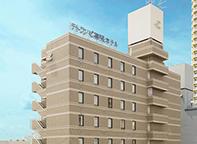 テトランゼ幕張稲毛海岸ホテル