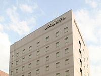 シュアステイプラスホテル新大阪