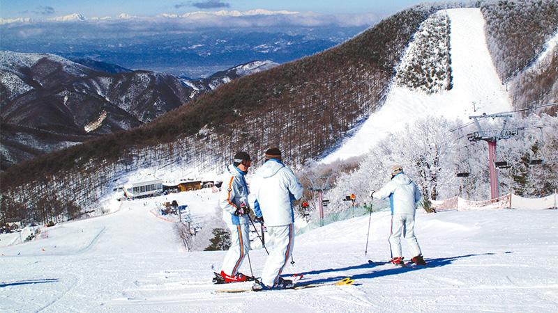 峰の原高原リゾート