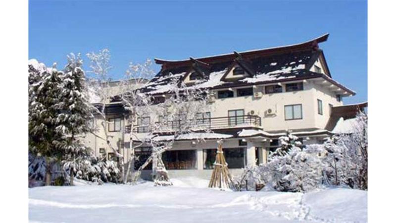 丸山温泉 古城館