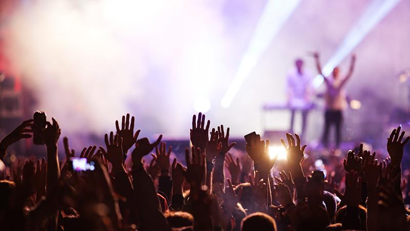 コンサート イメージ