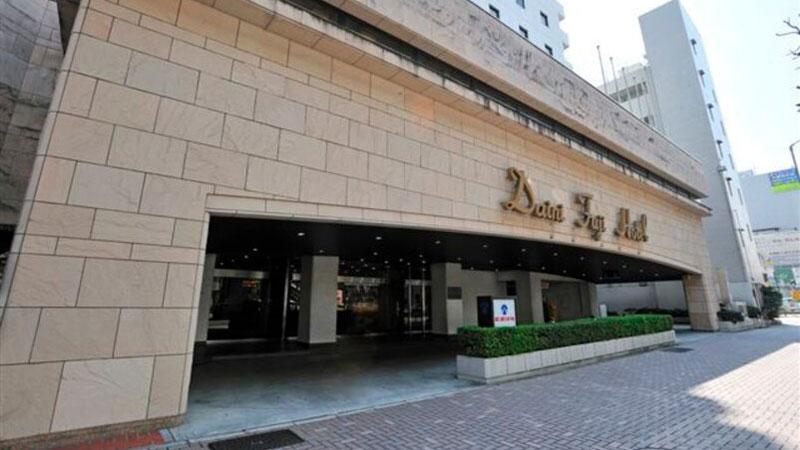 記事94 楽天 第二富士ホテル名古屋