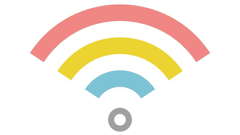 Wi-fi イメージ