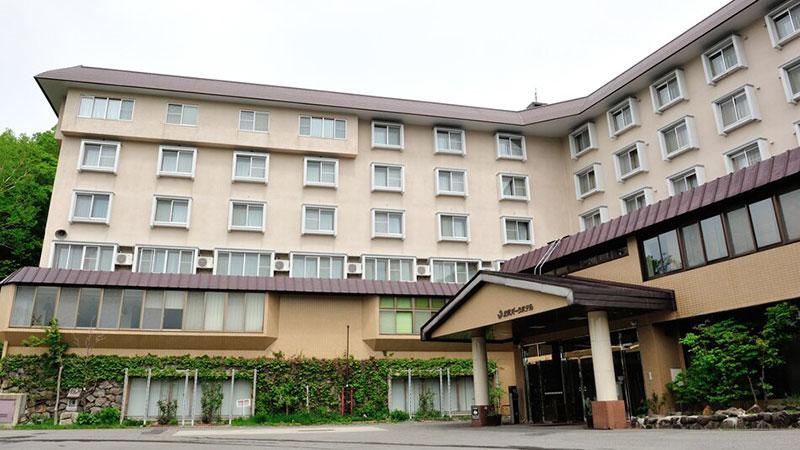 記事87 高天ヶ原温泉 志賀パークホテル