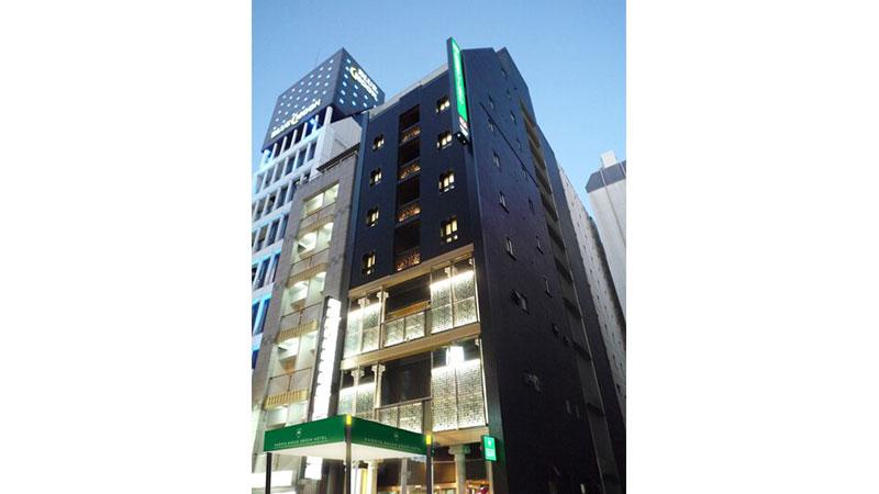 記事94 楽天 名古屋栄グリーンホテル