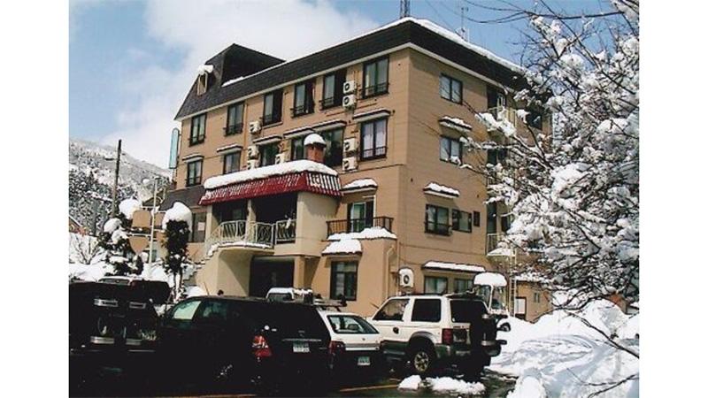 ホテル ニューフクダヤ