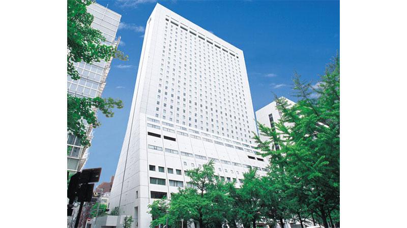 記事93 楽天 ホテル日航大阪