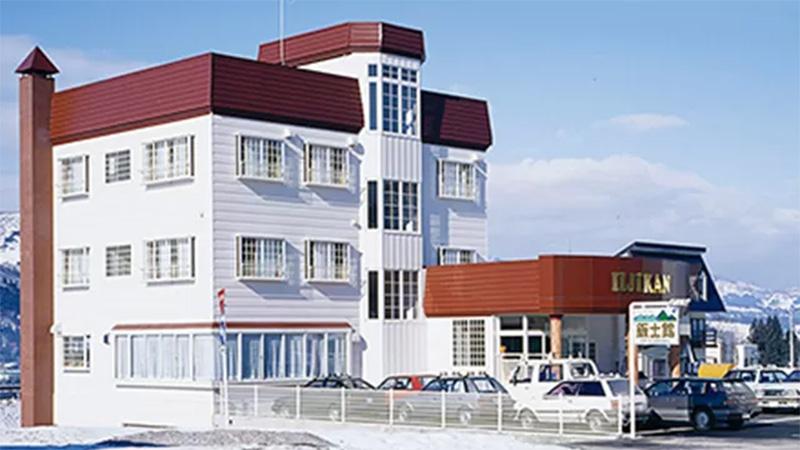 リゾートハウス飯士館